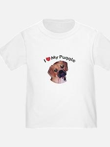 Puggle T