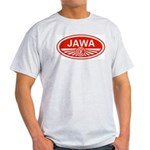 Jawa Ash Grey T-Shirt