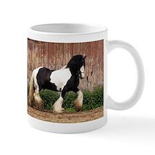 """""""Irish Cob 3"""" Mug"""
