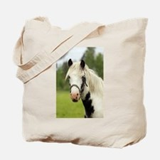 """Irish Cob 4"" Tote Bag"