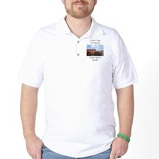Grand Canyon Skywalk Survivor T-Shirt