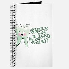 Funny Dentist Humor Journal