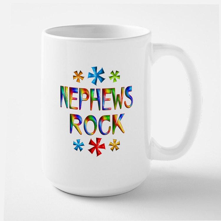 Nephew Mug