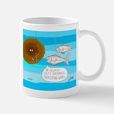 Fish Story Mug