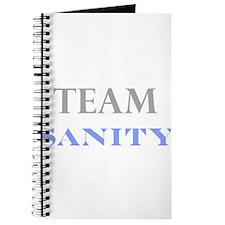 Rally restore sanity Journal