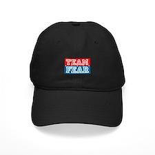Rally restore sanity Baseball Hat