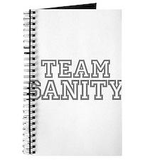 Restore sanity Journal