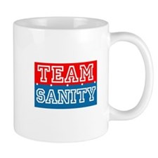10x10_teamsanity_2 Mugs