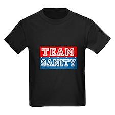 Team fear T