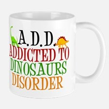 Funny Dinosaur Mug
