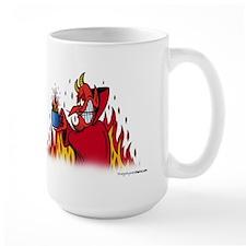 'Devil' Mug