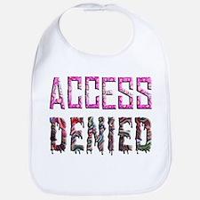 Access Denied Bib