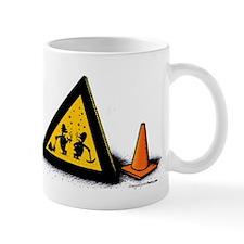 Workmen Mug