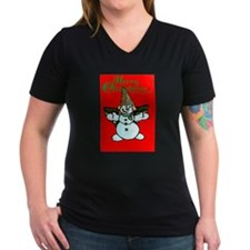 New Orleans Christmas Shirt