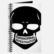 Paranormal Investigator Journal
