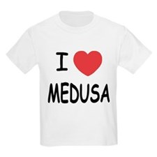 I heart Medusa T-Shirt
