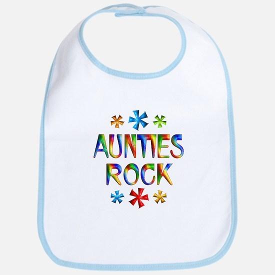 Auntie Bib