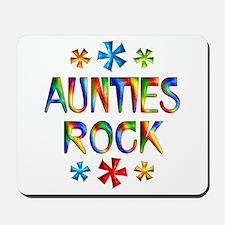 Auntie Mousepad