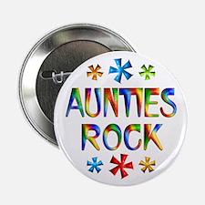 """Auntie 2.25"""" Button"""