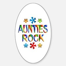 Auntie Decal