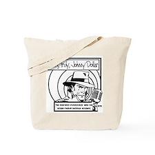Unique Johnny dollar Tote Bag
