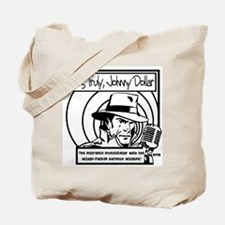 Unique Johnny Tote Bag