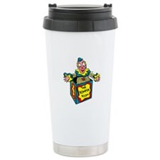 """CLASSIC ROMPER ROOM"" Travel Mug"