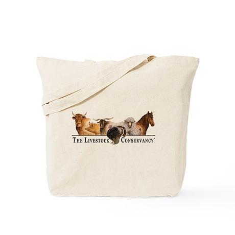 ALBC Logo Tote Bag
