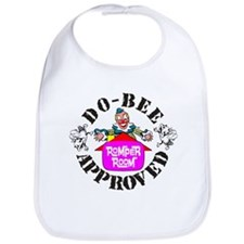 """DO-BEE APPROVED"" Bib"