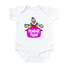 """""""ROMPER ROOM"""" Infant Bodysuit"""