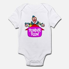 """ROMPER ROOM"" Infant Bodysuit"