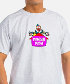 """ROMPER ROOM"" T-Shirt"