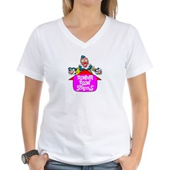 ROMPER ROOM SCHOOLS Shirt