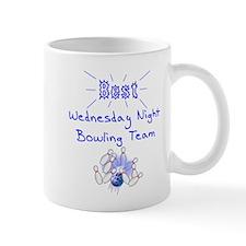 Best Bowling Team Mug