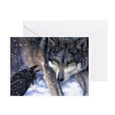 The Messenger Greeting Cards (Pk of 20)