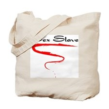 Sex Slave Tote Bag