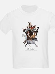 Choctaw Horse T-Shirt