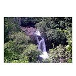 Waterfall Postcards (Package of 8)