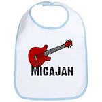 Guitar - Micajah Bib