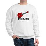 Guitar - Micajah Sweatshirt
