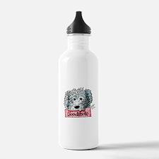 Doodleholic Water Bottle