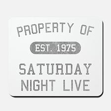 Property of SNL Mousepad