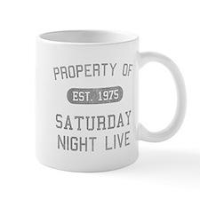 Property of SNL Mug