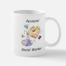 Perinatal Social Worker Mug