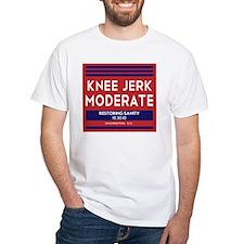 Knee Jerk Moderate Shirt