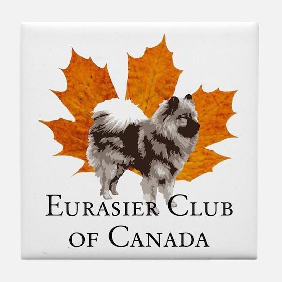 ECC Tile Coaster
