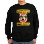 Navajo County Sheriff Sweatshirt (dark)