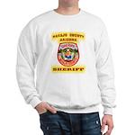 Navajo County Sheriff Sweatshirt