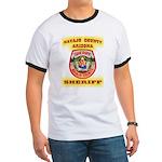 Navajo County Sheriff Ringer T