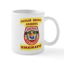 Navajo County Sheriff Mug